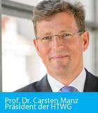 Carsten Manz Vorstandsmitglied
